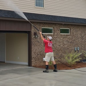 Residential Pressure Washing In Macon Ga Extreme Clean