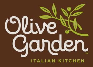 Olive Garden - pressure washing client