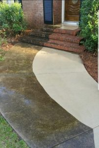 pressure washing byron ga