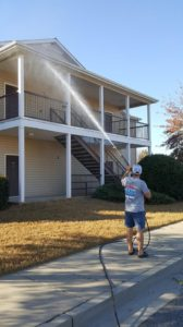 roof cleaning centerville ga