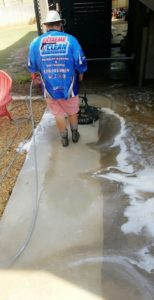 pressure washing Perry ga